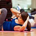Zajęcia grupowe-zdrowy kręgosłup