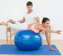 Funkcjonalny trening personalny